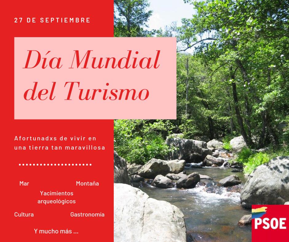 Lozano valora el potencial turístico de la comarca como una oportunidad para afrontar el brexit