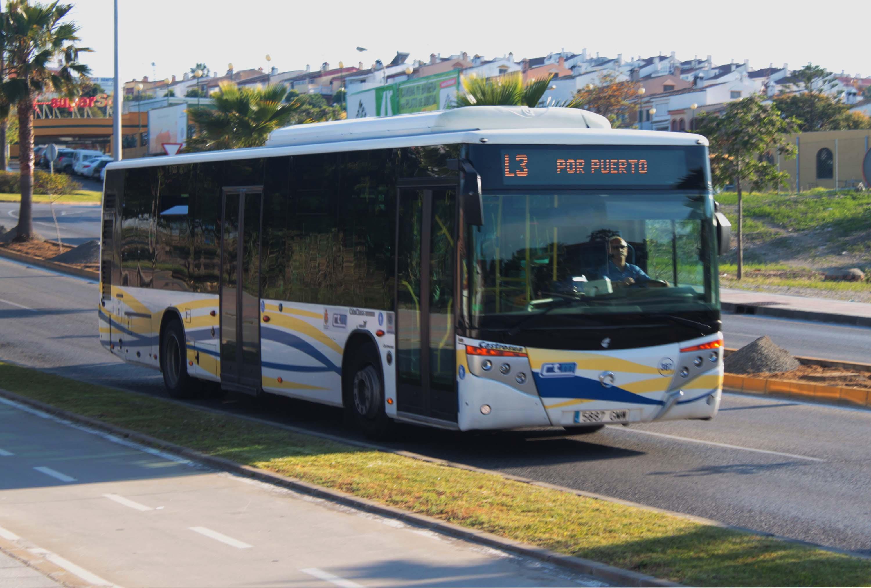 El PSOE urge al alcalde para que agilice el rescate del servicio local de autobuses urbanos