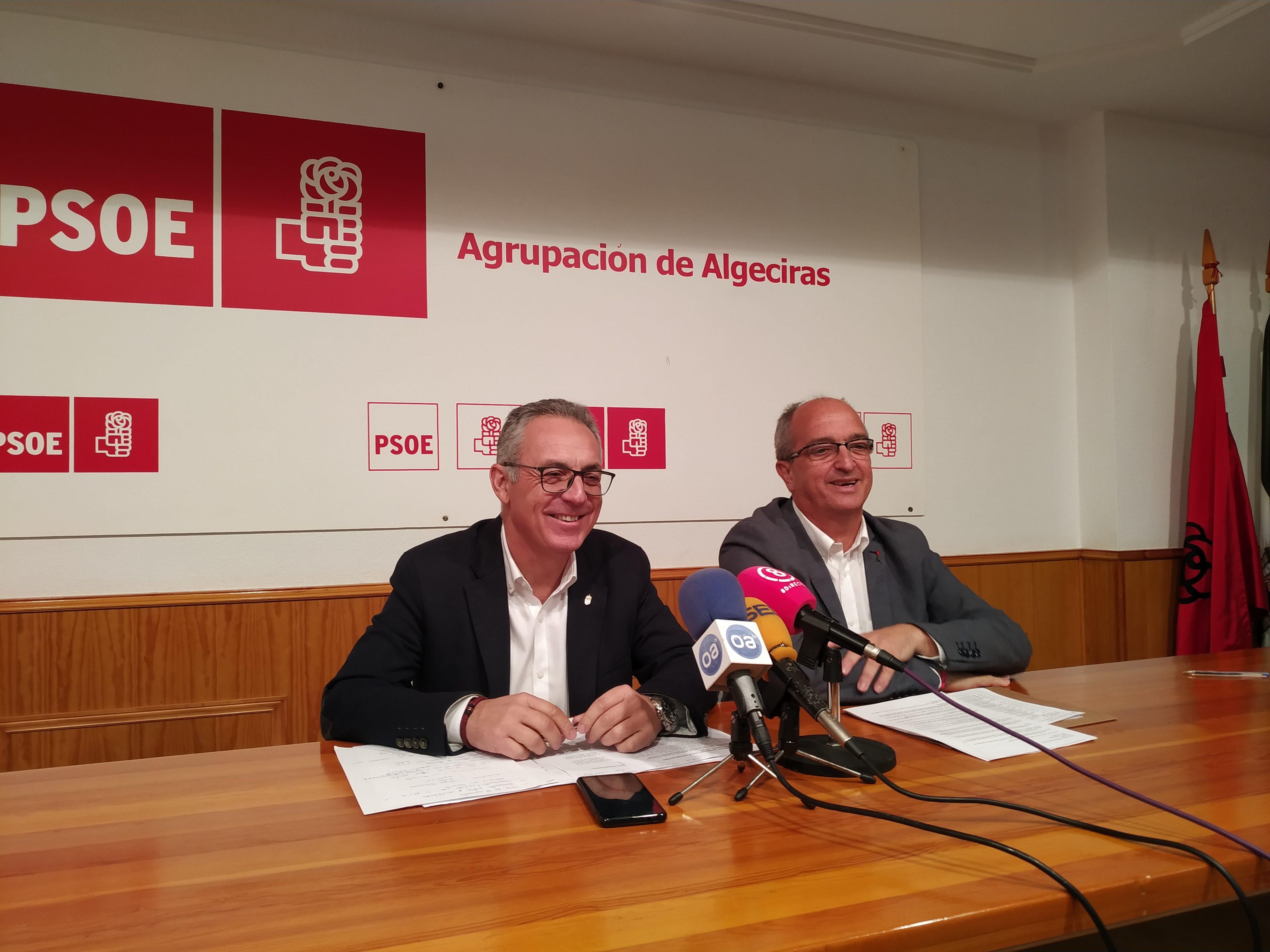 El PSOE comprueba que la delegada de Urbanismo del PP está superada por su cargo