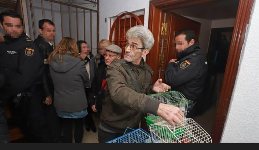 El PSOE insta a revisar el cumplimiento del protocolo antidesahucios de la Junta en Algeciras